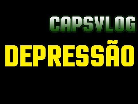 CAPSVLOG 24 - DEPRESSÂO