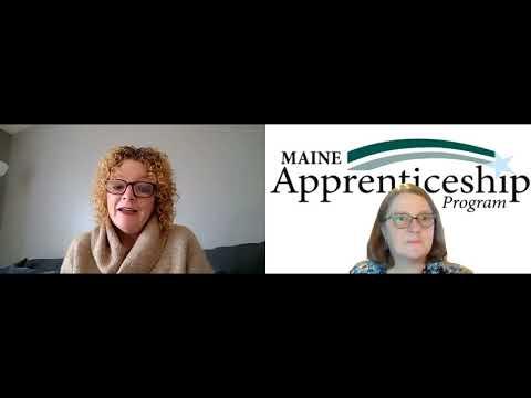 Maine Apprenticeship Sponsor Spotlight: Washington County Community College