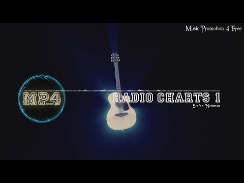 Radio Charts 1 by Stefan Netsman - [Pop Music Instrumental]
