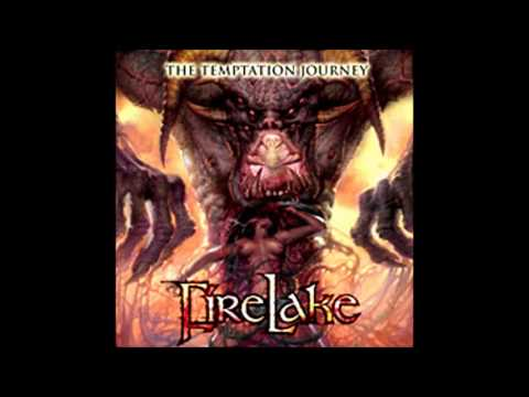 Клип FireLake - Under Cover of Night