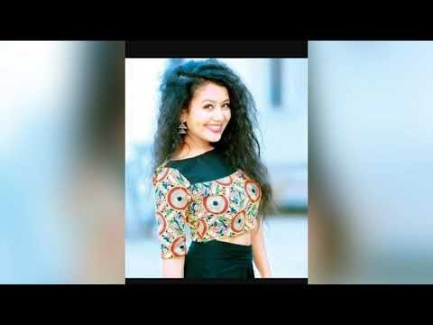 NEHA kAkkar 👗 dress collection