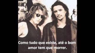 Bon Jovi - Bitter Wine - legendado em português