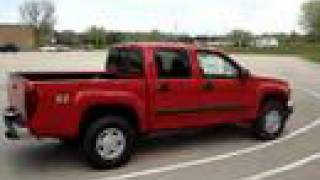new chevy colorado pickup walkaround from runde chevrolet in east dubuque il