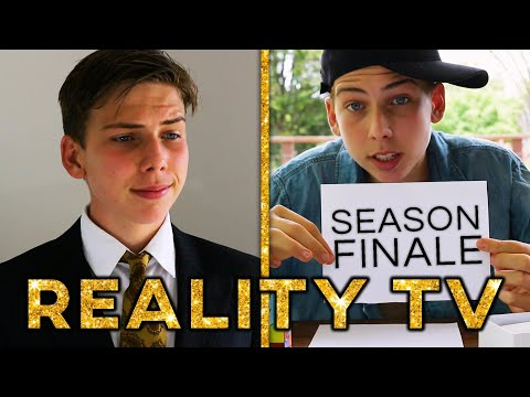 If Cubing Was A REALITY TV SHOW... (SEASON FINALE)