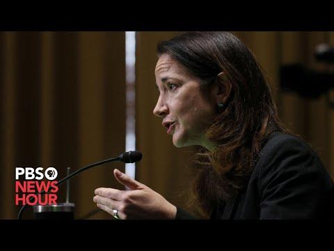 WATCH LIVE: Senate intelligence committee holds hearing on threats worldwide