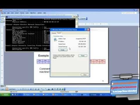 Formation Réseaux Informatiques : Cours N°01