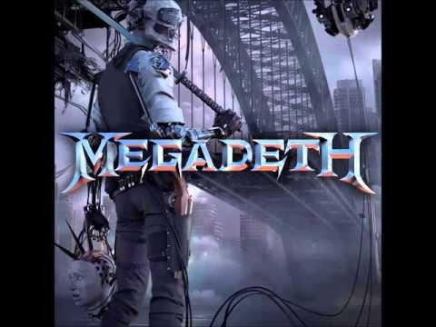 Megadeth - Poisonous Shadows