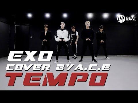 EXO - Tempo Dance practice (by A.C.E 에이스)