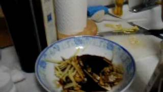 Ginger And Garlic Sauce