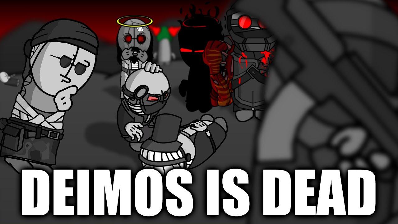 Download Deimos is Dead