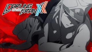 DARLING in the FRANXX - Opening   Kiss of Death