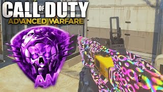 Advanced Warfare: MORE PRESTIGE LEVELS?