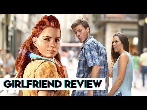 Should Your Boyfriend Play Horizon Zero Dawn? thumbnail