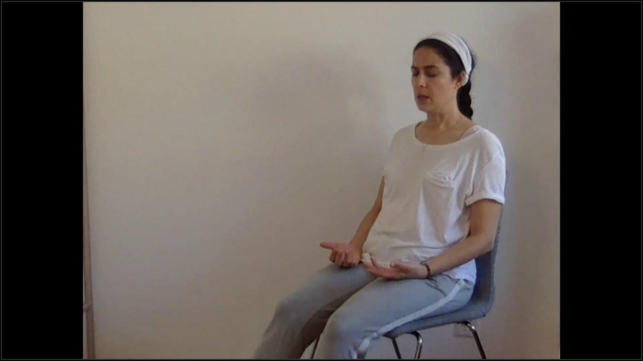 10 minutes de méditation guidée: «paix intérieure»