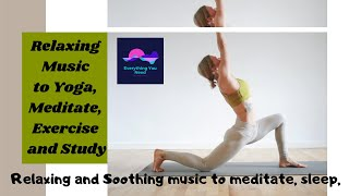 30 Minutes Meditation Music  Relaxing Music  Music for Yoga  Calming Music  Stress Relief ...#12
