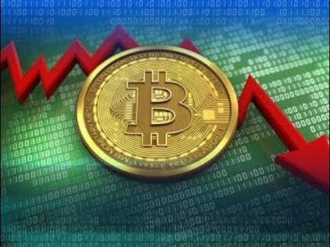 Why Did Bitcoin Fall In Price?