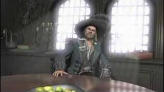 Trailer Piratas del Caribe: La leyenda de Jack Sparrow