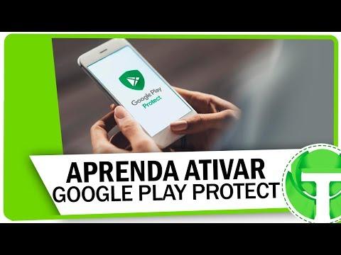 LANÇOU GOOGLE PLAY PROTECT! Aprenda ATIVAR o Melhor ANTIVÍRUS para Android