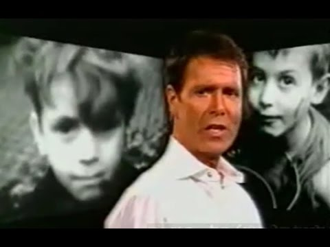 Cliff Richard - Millenium Prayer (Music Video)