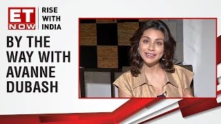 Amrita Puri on her journey & more   By The Way with Avanne Dubash