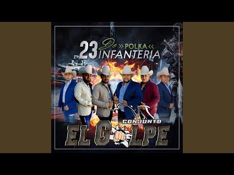 Polka 23 De Infanteria