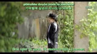 Video [HD/MV]December - Tears In Heaven (Ver.1) [Engsub+Romani] download MP3, 3GP, MP4, WEBM, AVI, FLV Agustus 2018