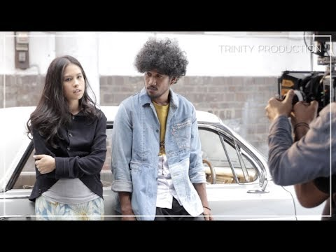 Cover Lagu Maudy Ayunda & Teddy Adhitya - We Don't (Still Water) | Behind The Scenes HITSLAGU