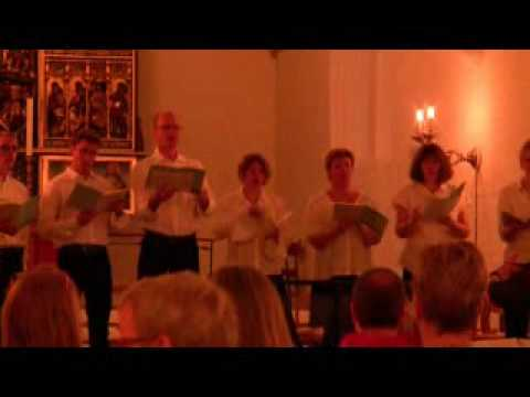 ArtTalentsCom : Sydhavns Kantori Choir - Madonna songs 2