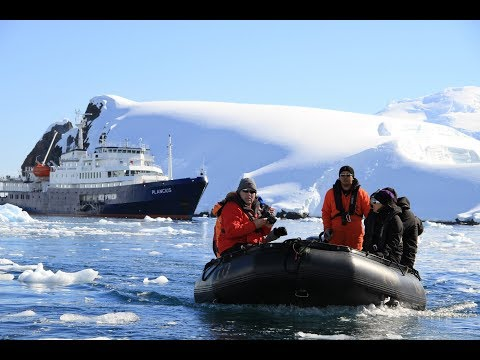 Antarctic Peninsula