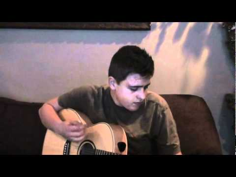 George Strait - Love`s Gonna Make It Alright (cover)
