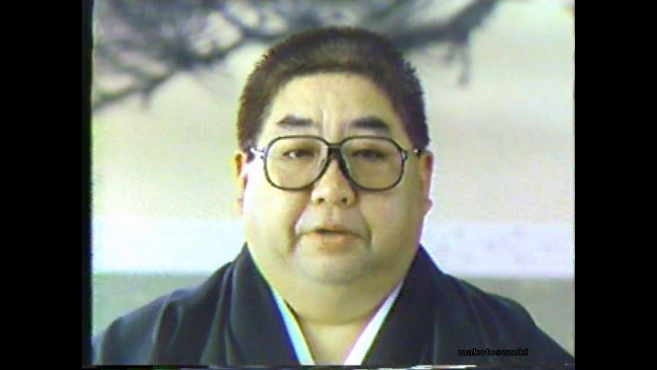 1978-1988 小林亜星CM集 - YouTu...