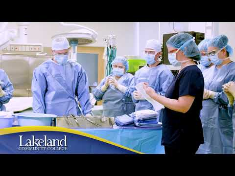 Lakeland Community College - Committed to Your Success
