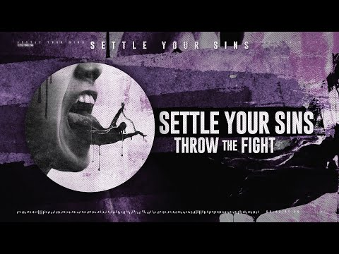 Settle Your Sins (Album Stream)