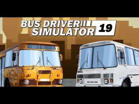 Bus Driver Simulator 2019 ► Самый большой автобус