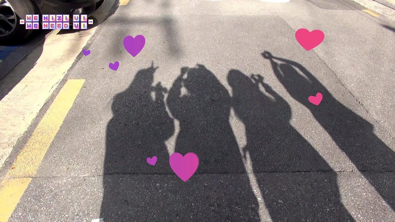 [We NiziU!~We need U!~] #1