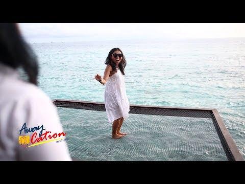 020961 Awaycation Ep77 Grand Park Kodhipparu, Maldives
