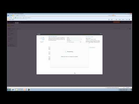 SharePoint 2010 Lesson 3 - Part A - Document Library Basics
