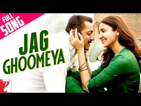 Jag Ghoomeya | Full Song | Sultan | Salman...