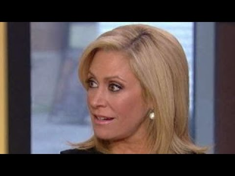 Fox News Says Melissa Francis Isn't Fired but She's Been Off Air ...