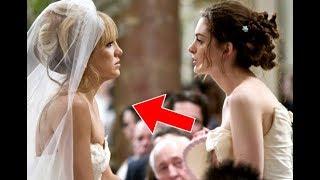Худший кошмар невесты стал явью, когда свекровь пришла в свадебном платье