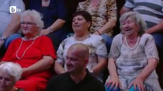 Шоуто на Слави: Най-яката компилация от изцепки и гафове