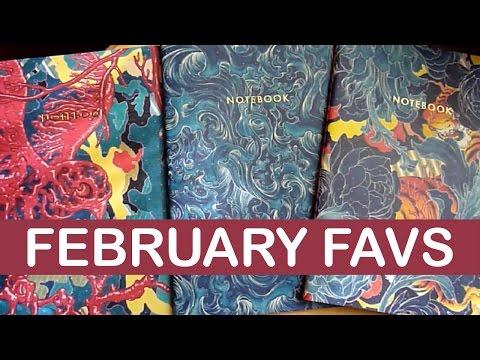 February Favorites: Art Books, Podcasts, TV, Movies | LittleArtTalks