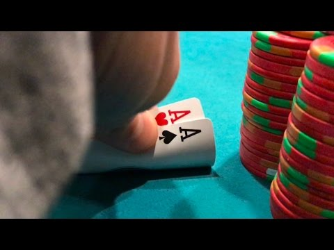 Poker Vlog: Betting and Shredding in Lake Tahoe