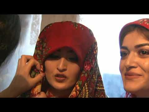 Памирская свадьба 2020