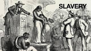 Why BLM:  Slavery