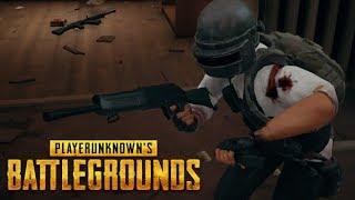 Playerunknown's Battlegrounds [098] - Saiga Carry - German Deutsch Gameplay HD