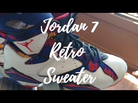 Air Jordan 7 Retro Cleaning/Restoration