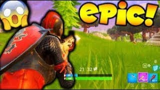 TOP 10*** CRAZIEST FORTNITE online moments