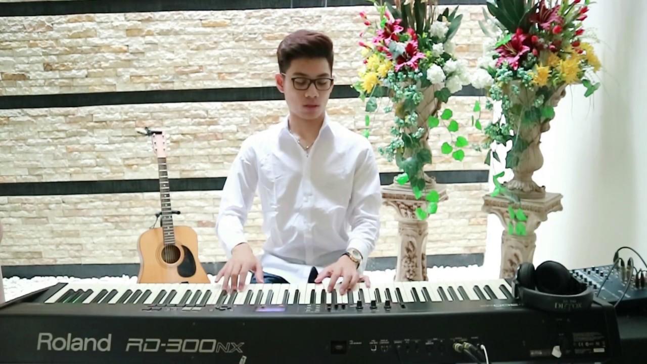 dia-anji-piano-cover-vicsel-imanuel
