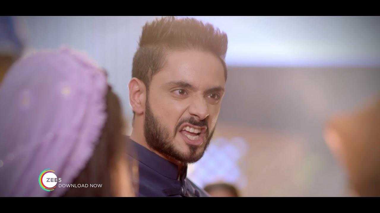 Kabir Zara Become Friends Again Ishq Subhan Allah Promo Watch Full Episode On Zee5 Youtube